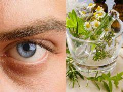Народные средства при катаракте