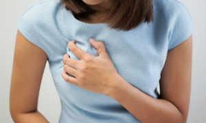 Народные средства от фиброзно-кистозной мастопатии