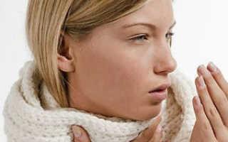 Как лечить кашель в домашних условиях