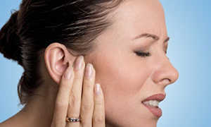 Лечение боли в ухе в домашних условиях